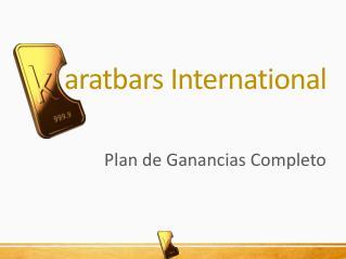 a ratbars International