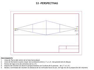 S3  – PERSPECTIVAS
