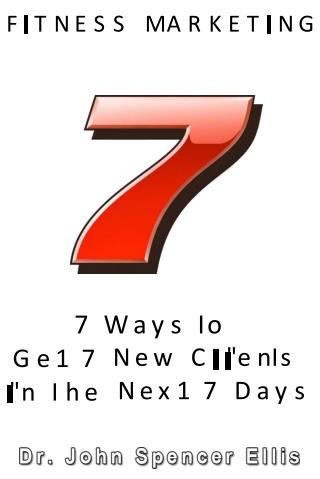 7ways to get 7 new fitness coaching clients marketing ideas