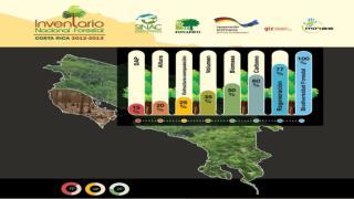 Cumple con dos competencias de la Administración Forestal del Estado (AFE):
