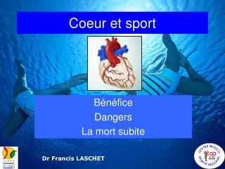 Coeur et sport