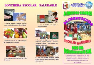 MUNICIPALIDAD PROVINCIAL CAJAMARCA DIRECCIÓN  REGIONAL DE SALUD CAJAMARCA