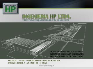 INGENIERIA HP LTDA.