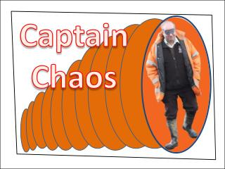 Captain Chaos