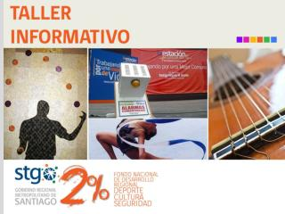 MODALIDADES  2% DE  DEPORTE 2014
