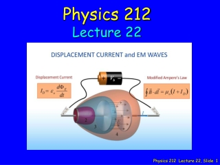 Physics 211  Lecture 25, Slide  1