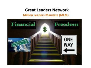 Great Leaders Network