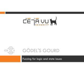 Gödel's Gourd