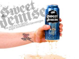 Taxing Liquid Sugar: The lowdown on the sugar-sweetened beverage tax
