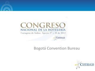 Bogotá Convention Bureau