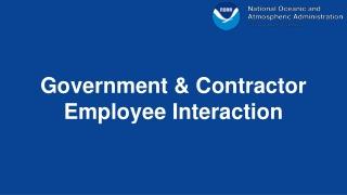 Basics to Government Procurement
