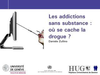 Les addictions sans substance : où se cache la drogue ?