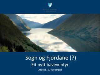 Sogn og Fjordane (?)