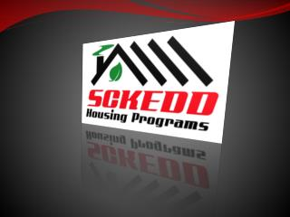 Housing Grants administered by SCKEDD * Weatherization * HOME  Investment Partnerships Program