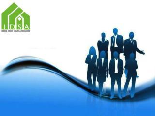 Direct Selling Association IDSA