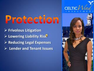 Protection Frivolous Litigation Lowering Liability Risk Reducing Legal Expenses