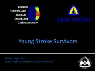 Young Stroke Survivors