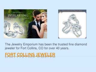 Jewelry Stores Fort Collins