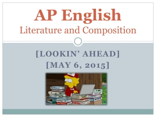 AP English Literature