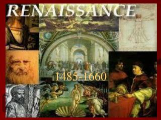 1485-1660