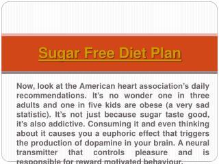 Reduce Body Fat Diet