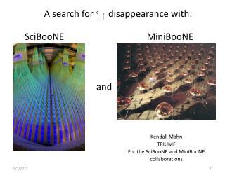 SciBooNE