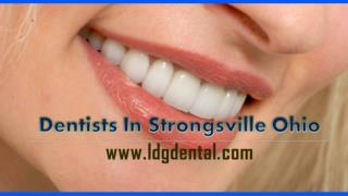 Dentists In Strongsville Ohio
