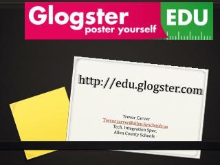 http://edu.glogster.com