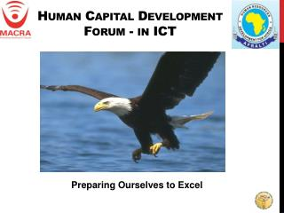Human Capital Development Forum - in ICT