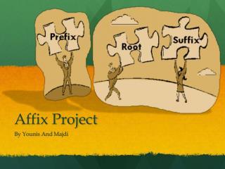 Affix Project