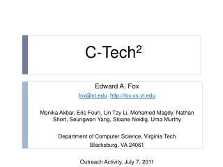 C-Tech 2
