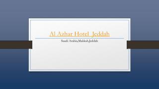 Al Azifyah Hotel - Holdinn