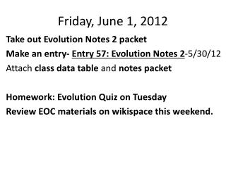 Friday, June 1, 2012