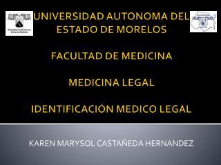 KAREN MARYSOL CASTAÑEDA HERNANDEZ