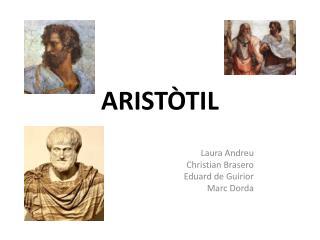 ARIST�TIL