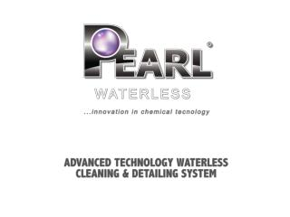 Pearl Waterless International Eco Friendly Products