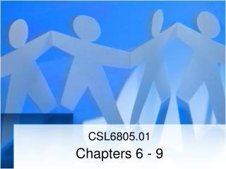 CSL6805.01