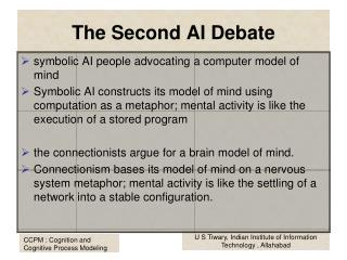 The Second AI Debate