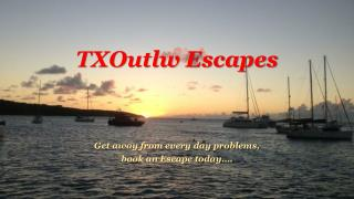 TXOutlw Escapes