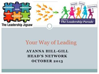 Your Way of Leading