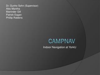 Campnav