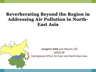 Reverberating Beyond the Region in Addressing Air Pollution in North-East Asia
