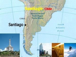 Santiago ,  Chile