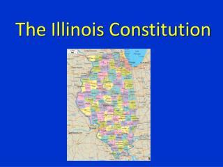 The Illinois Constitution