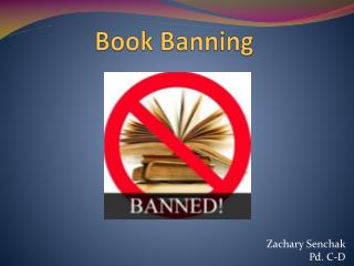 Book Banning