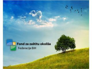 Sadržaj prezentacije: Uvod: Problemi zaštite okoliša O Fondu     1. Osnovne informacije o Fondu