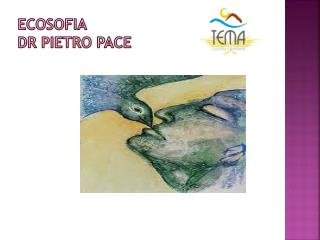 ECOSOFIA DR PIETRO PACE