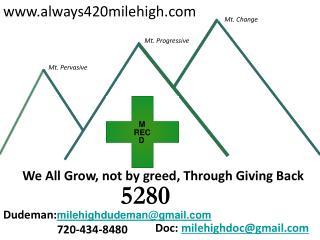 www.always420milehigh.com