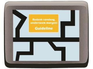 Guideline ondernemerschap