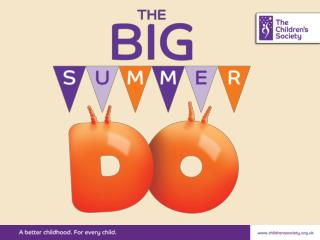 What is  The Big Summer DO?